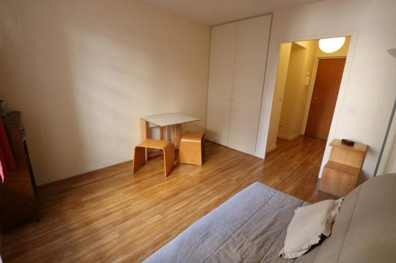 Sale apartment Paris 14ème 265000€ - Picture 8