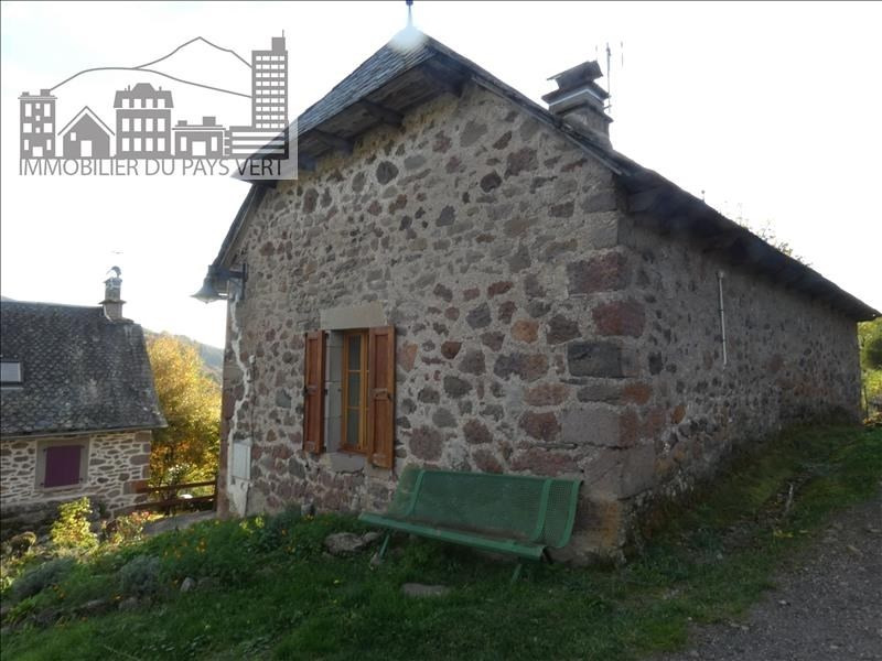 Vente maison / villa Thiezac 137800€ - Photo 4