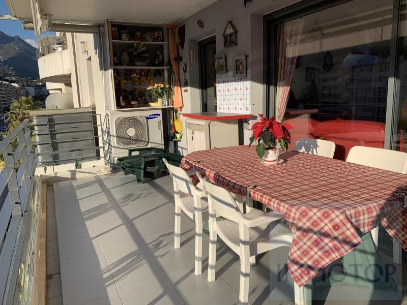 Vente appartement Menton 508 000€ - Photo 7