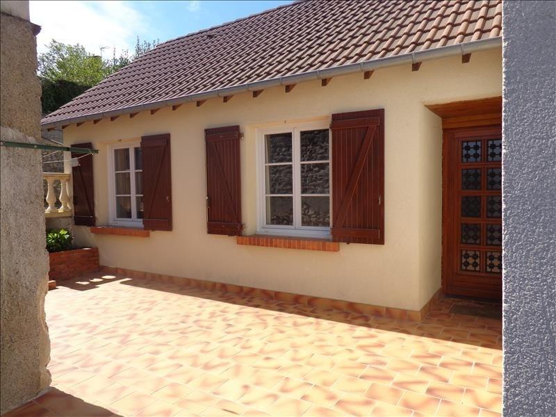 Vente maison / villa St gervais la foret 174500€ - Photo 6