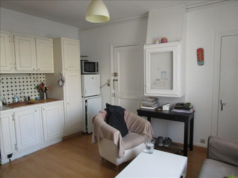 Vente appartement Versailles 225000€ - Photo 4