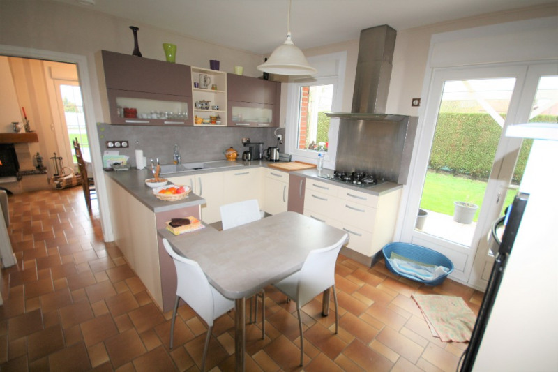 Sale house / villa Fressain 225000€ - Picture 3