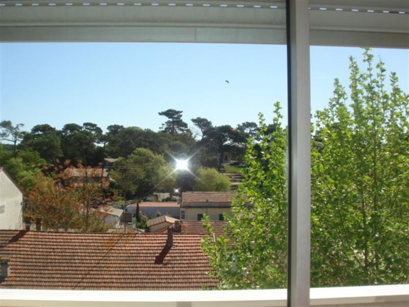 Vacation rental apartment Arcachon 1 051€ - Picture 4