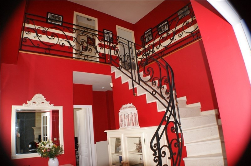 Sale house / villa Triel sur seine 553000€ - Picture 4