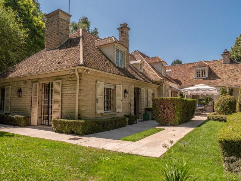 Deluxe sale house / villa St nom la breteche 4200000€ - Picture 28