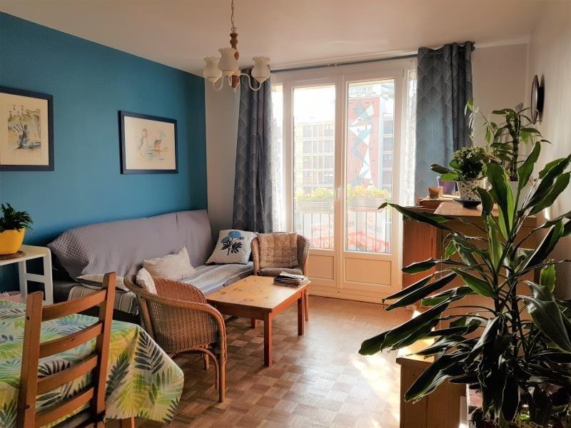 Sale apartment Chatillon 319000€ - Picture 2