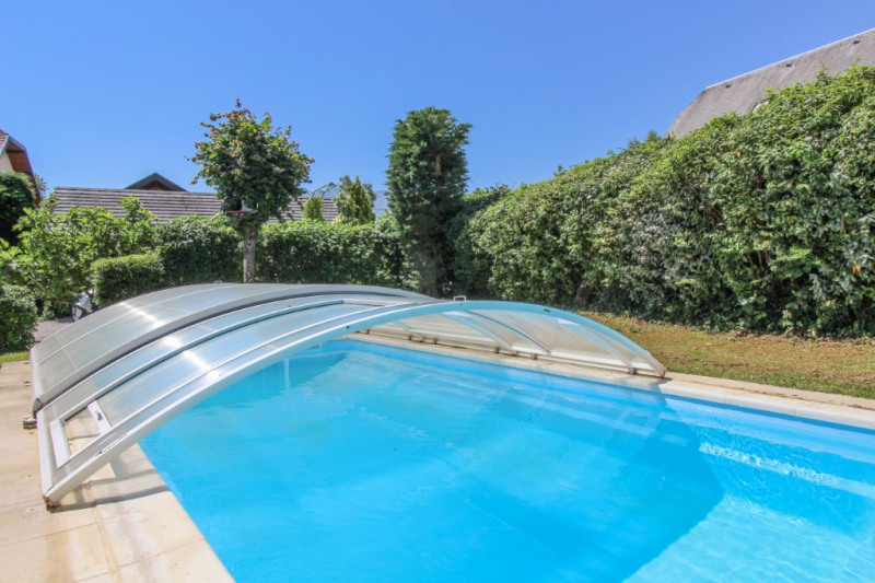 Deluxe sale house / villa Saint sulpice 560 000€ - Picture 10
