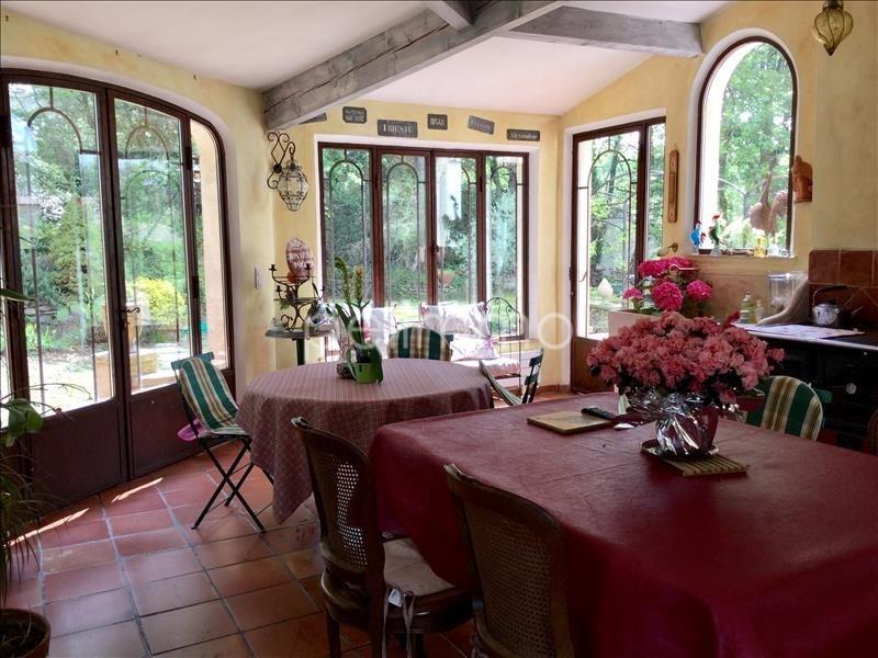 Vente de prestige maison / villa Rognes 795000€ - Photo 14