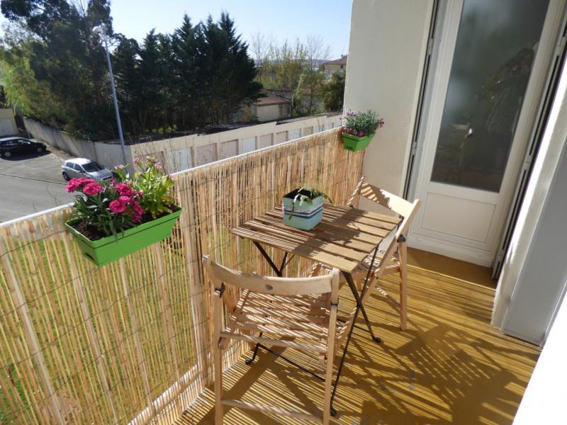 Vente appartement Toulouse 165000€ - Photo 5