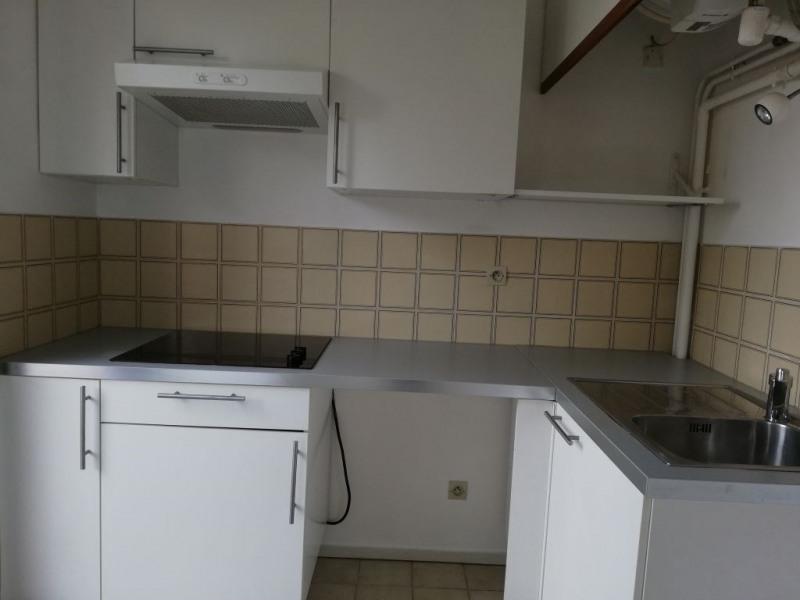 Rental apartment Toulouse 640€ CC - Picture 4