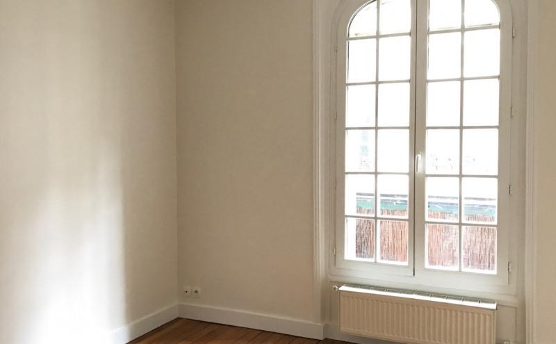 Alquiler  apartamento Paris 18ème 1318€ CC - Fotografía 4