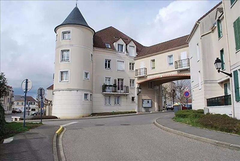 Appartement longpont sur orge - 3 pièces - 56,55m²