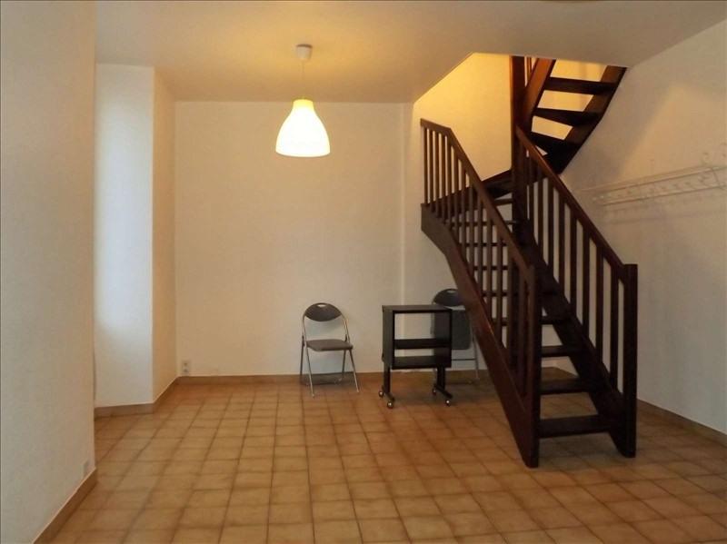 Revenda apartamento Vals les bains 74000€ - Fotografia 2