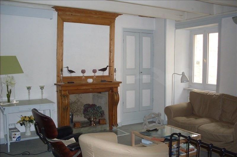 Sale house / villa Pont-croix 105000€ - Picture 2