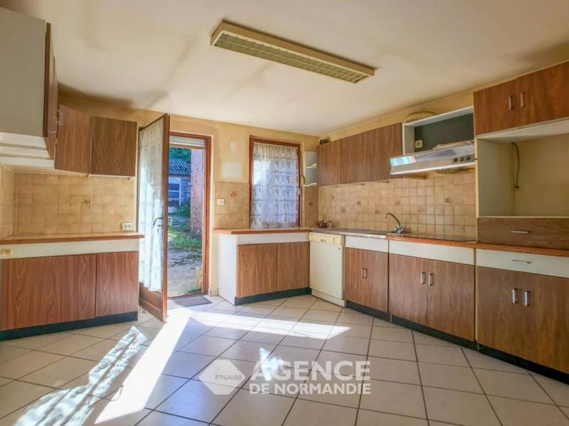 Vente maison / villa Montreuil-l'argillé 75000€ - Photo 3