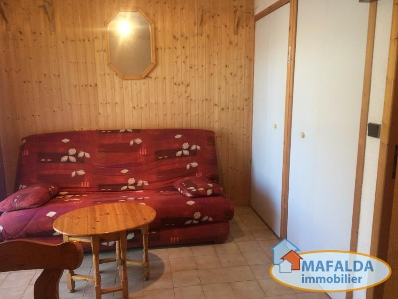 Sale apartment Mont saxonnex 45 500€ - Picture 2
