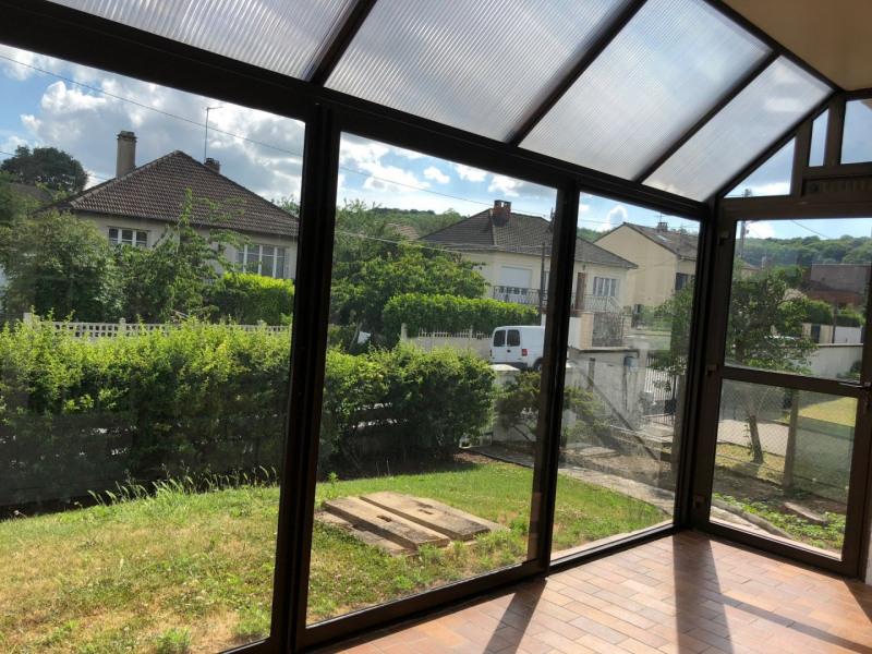 Vendita casa La ville du bois 294000€ - Fotografia 5