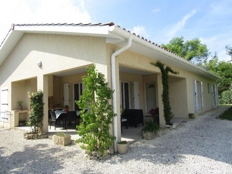 Sale house / villa Lacanau 449350€ - Picture 1