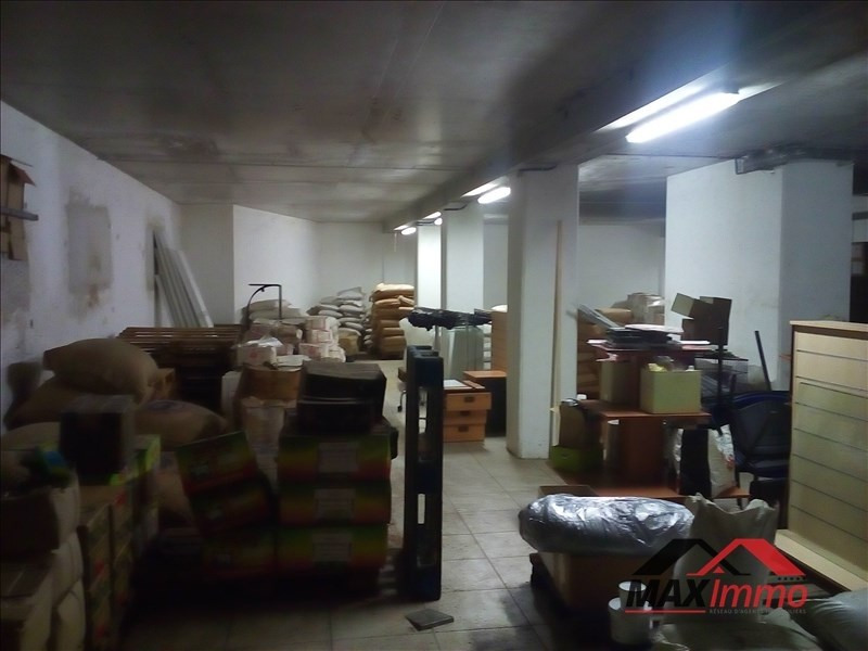 Vente local commercial Sainte clotilde 360 000€ - Photo 2