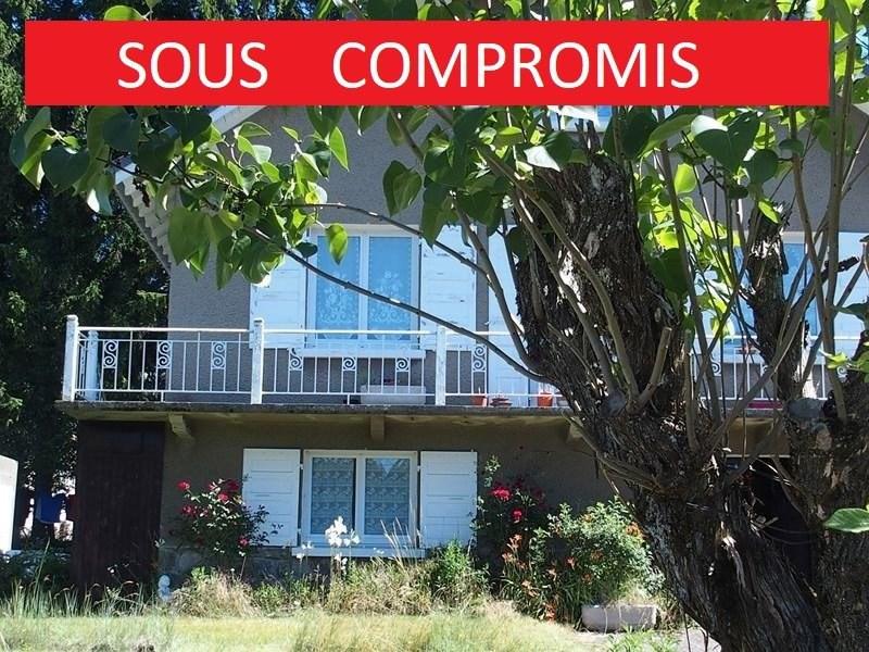 Vente maison / villa Le chambon sur lignon 180000€ - Photo 1