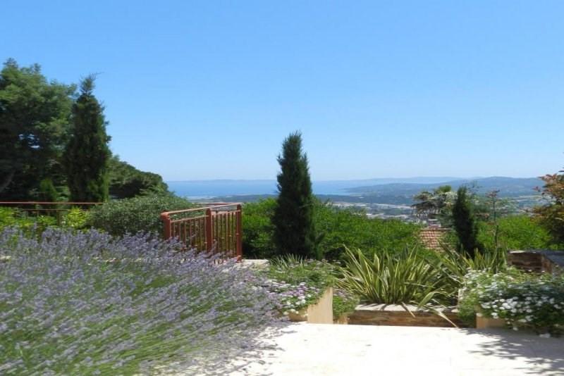 Deluxe sale house / villa Bormes les mimosas 2280000€ - Picture 2