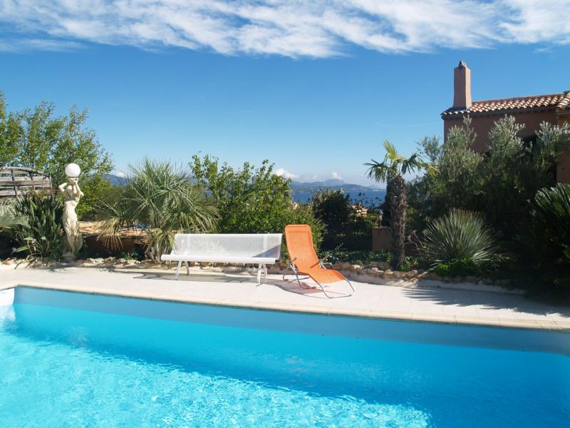 Location temporaire maison / villa Les issambres 2072€ CC - Photo 15