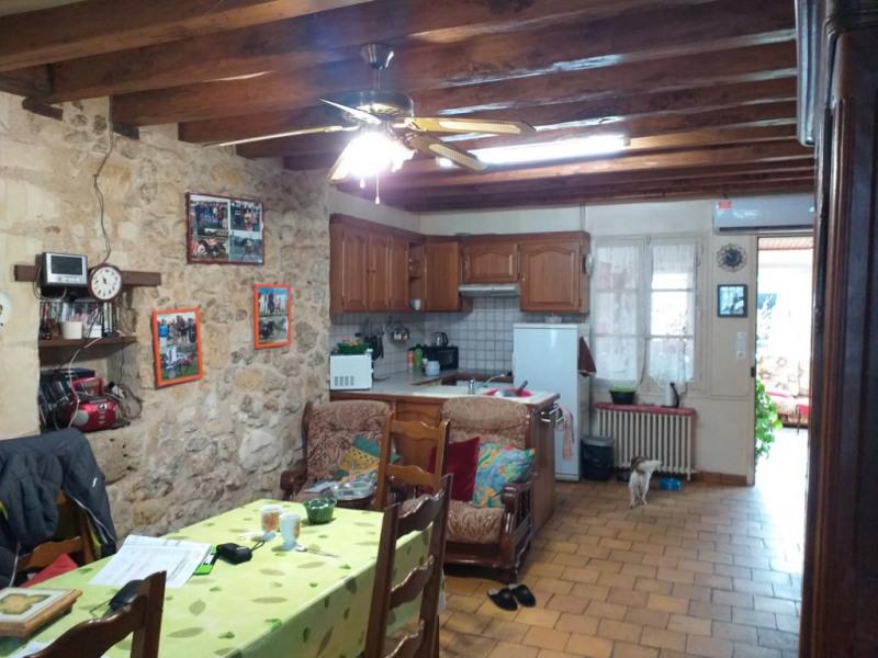 Sale house / villa Montoire sur le loir 152250€ - Picture 3