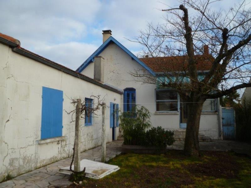 Vente maison / villa Le chateau d'oleron 299400€ - Photo 12