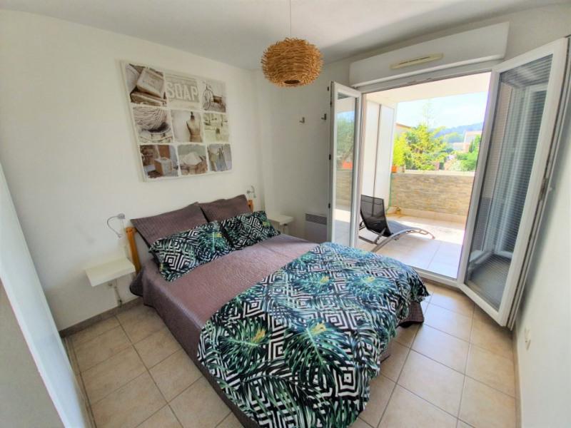 Vente appartement Saint cyr sur mer 265000€ - Photo 7