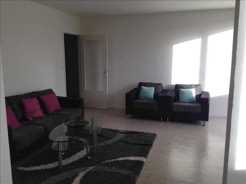 Sale apartment St brieuc 84600€ - Picture 4