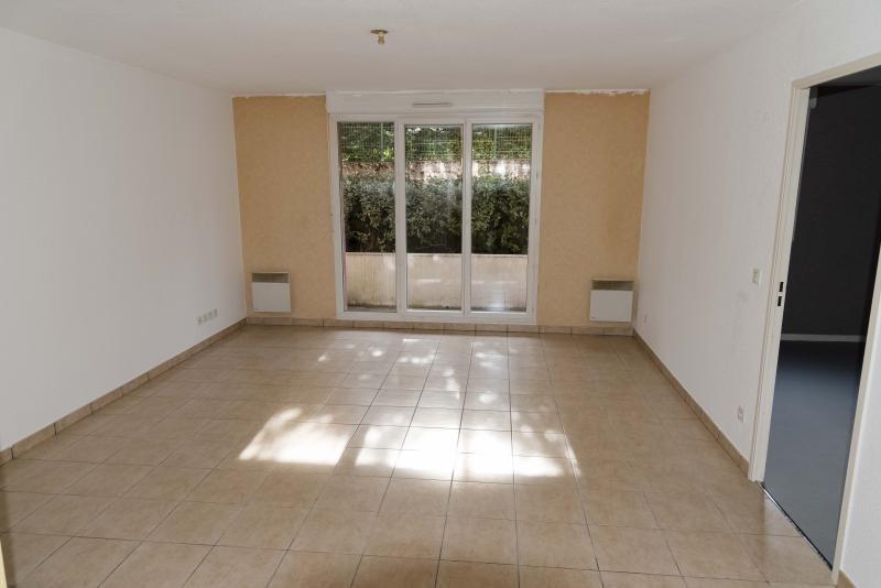 Rental apartment Bellegarde sur valserine 655€ CC - Picture 2