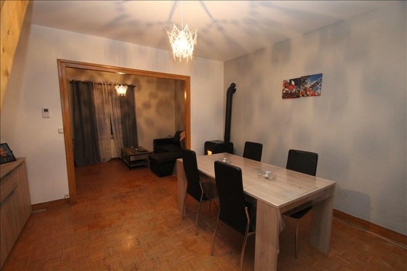 Sale house / villa Mareuil sur ourcq 148000€ - Picture 5