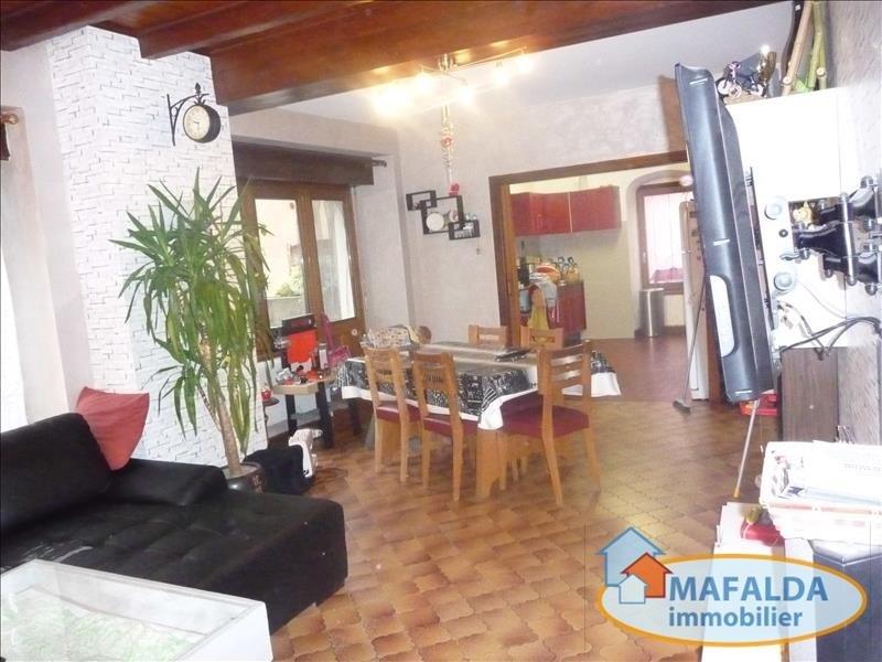 Vente maison / villa Magland 244000€ - Photo 3