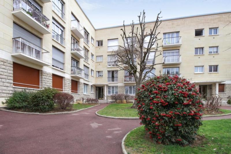 Sale apartment Chatou 330000€ - Picture 8