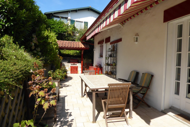Vente maison / villa Ascain 848 000€ - Photo 4