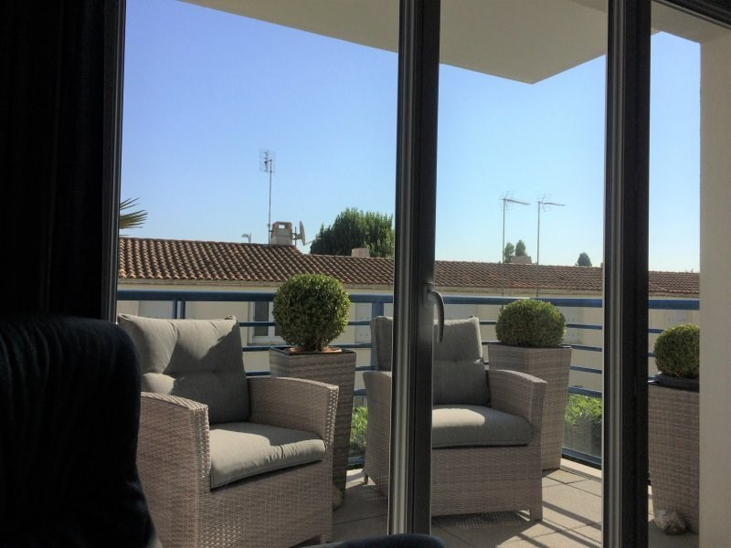 Vente appartement Les sables d olonne 189 900€ - Photo 8