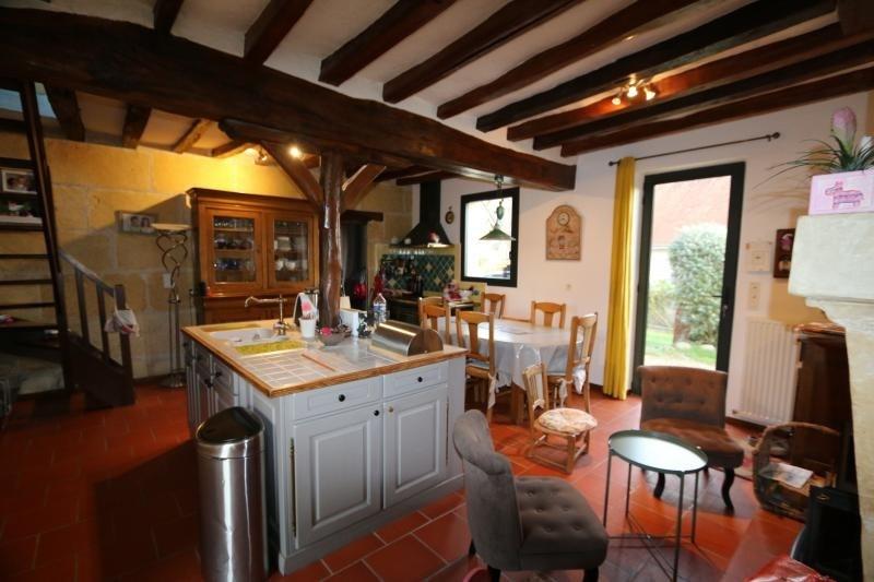 Revenda casa St rimay 219000€ - Fotografia 5