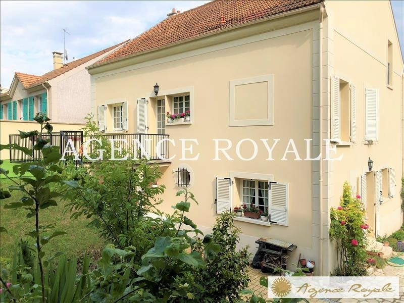 Vente maison / villa St germain en laye 897 000€ - Photo 13
