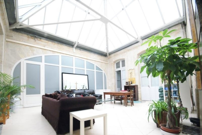 Vente de prestige appartement Bordeaux 888 000€ - Photo 6