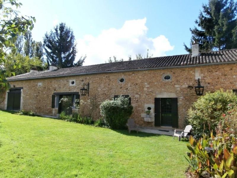 Sale house / villa Saint martin des combes 328000€ - Picture 2