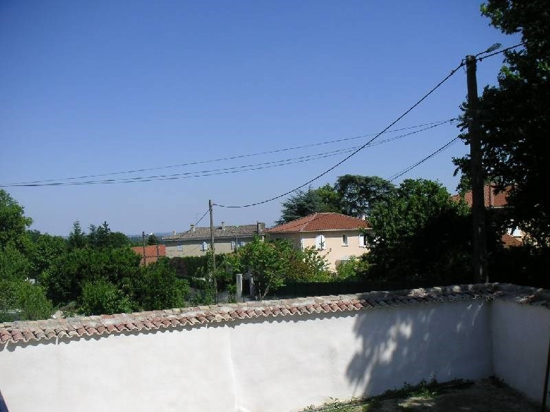 Rental apartment Charly 545€ CC - Picture 1