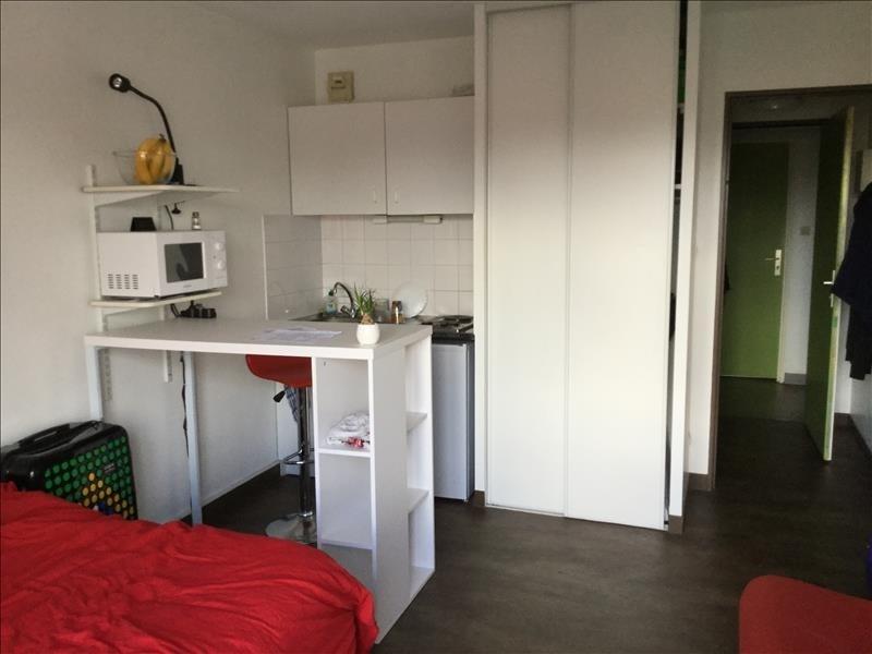 Rental apartment La roche sur yon 368€ CC - Picture 2