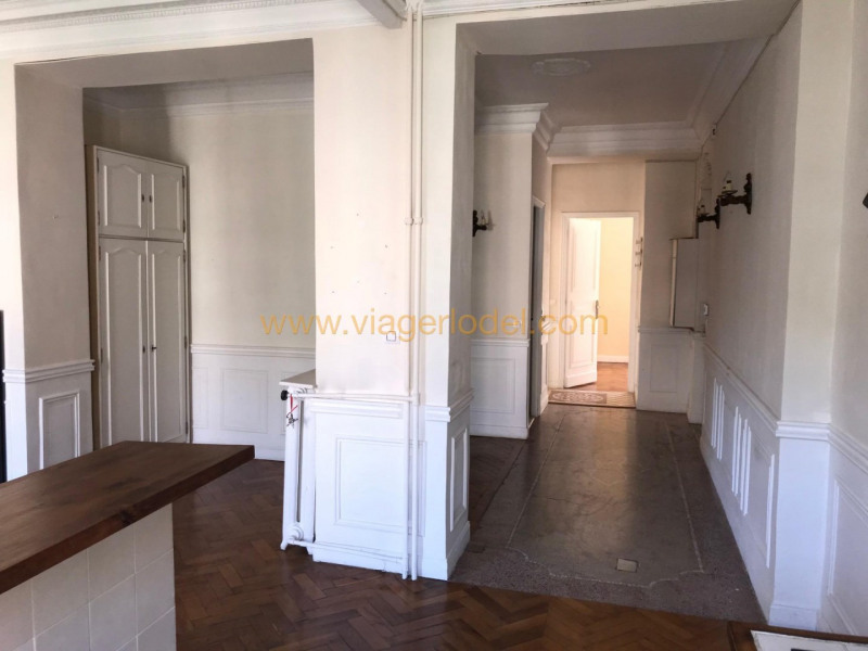 Sale apartment Nice 269 500€ - Picture 1