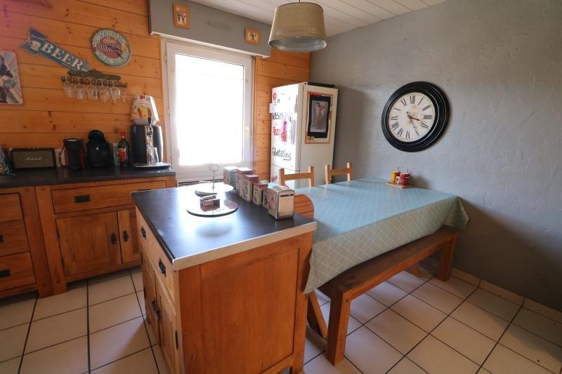 Vente appartement Bonneville 235000€ - Photo 3