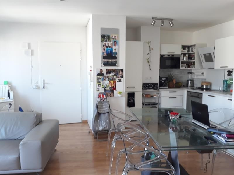 Vente appartement Merignac 295 000€ - Photo 2