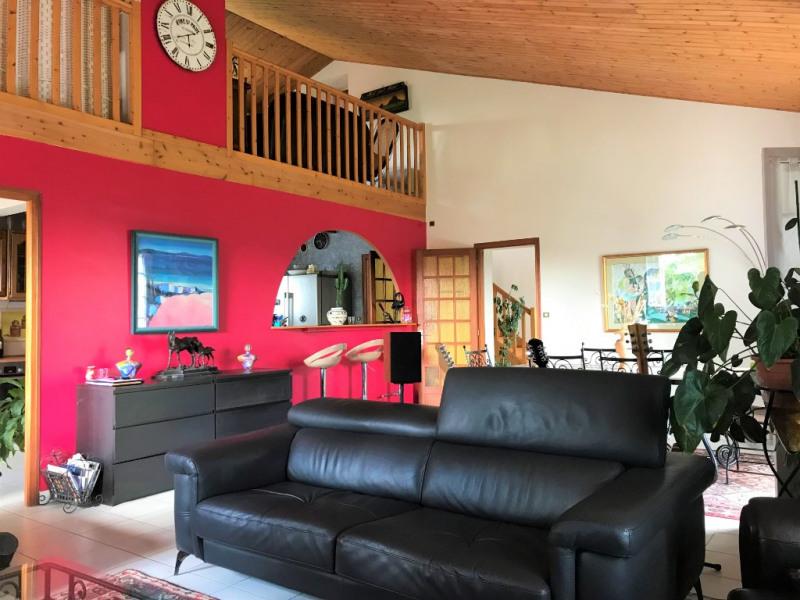 Sale house / villa Saint georges de pointindoux 294500€ - Picture 7