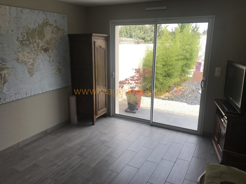 Life annuity house / villa Marsilly 353000€ - Picture 11
