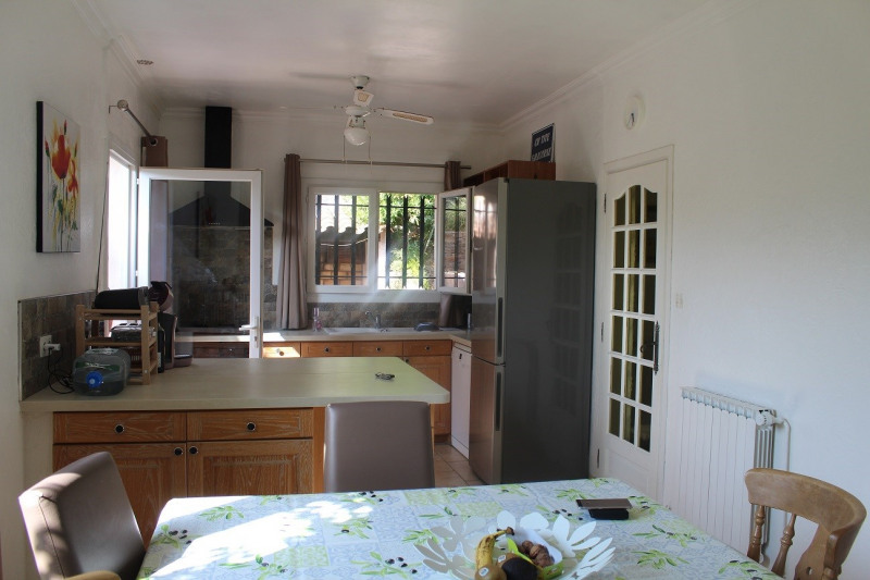 Vacation rental house / villa Les issambres 1725€ - Picture 29