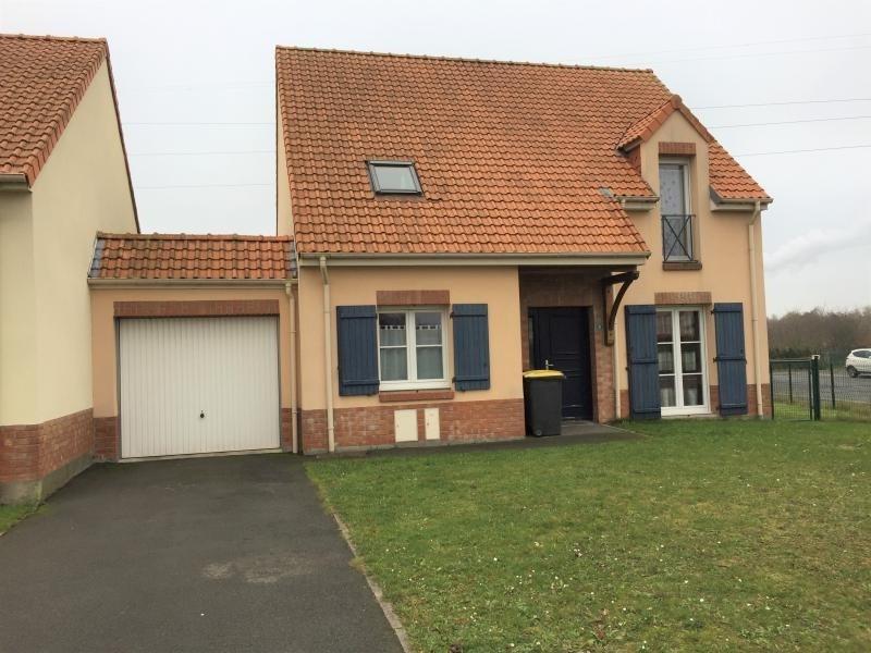 Sale house / villa Courrières 186000€ - Picture 9