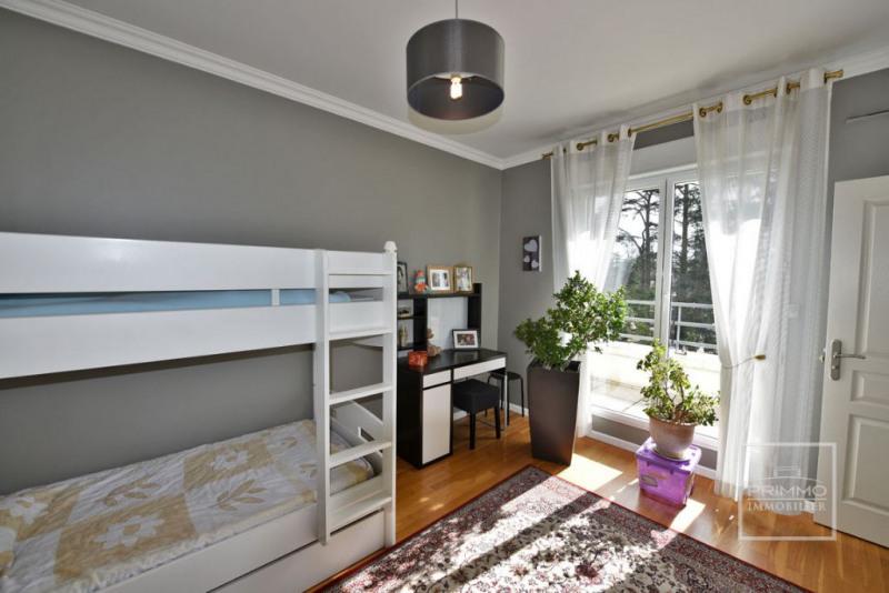 Deluxe sale apartment Charbonnieres les bains 925000€ - Picture 10